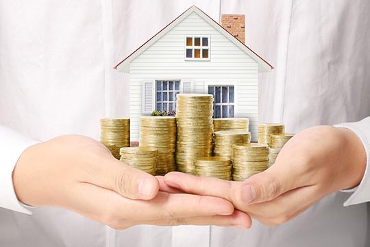 住宅ローン・給付金などについて