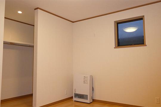 収納スペースが大きいだけではダメ。生活空間との連動が大切