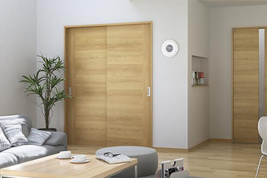 INTERIOR DOOR 室内ドア