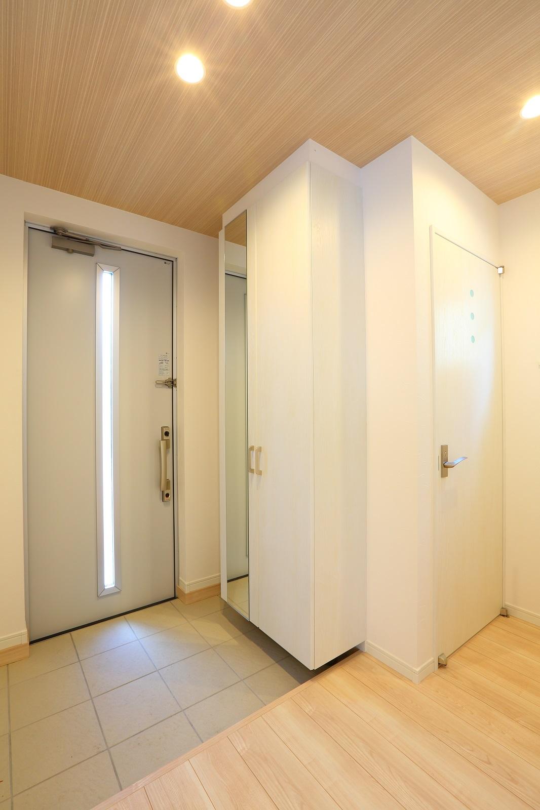 内装にこだわったデザイン住宅
